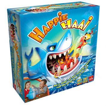 Spel Happie Haai