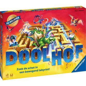 Ravensburger Spel Doolhof