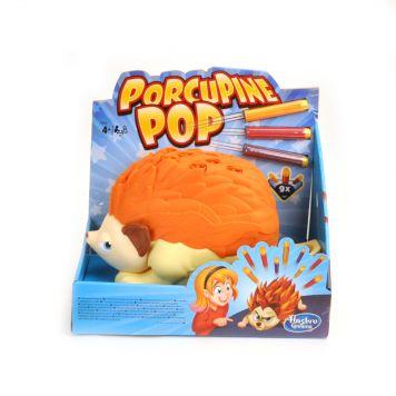 Spel Porcupine Pop