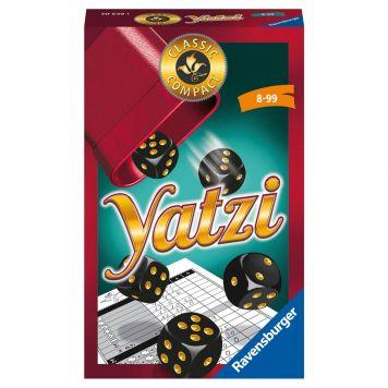Spel Yatzi Pocket