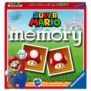 Ravensburger Memory Super Mario