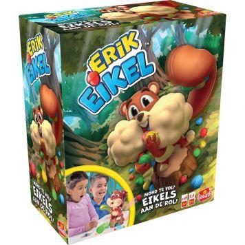Spel Erik Eikel