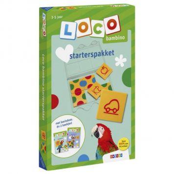 Loco Bambino Starterspakket