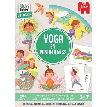 Ik Leer Ontdekken Yoga
