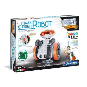 Wetenschap Mio Robot