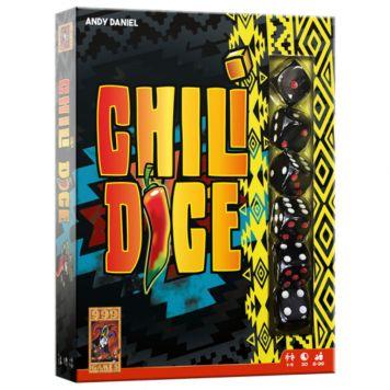 Spel Chili Dice