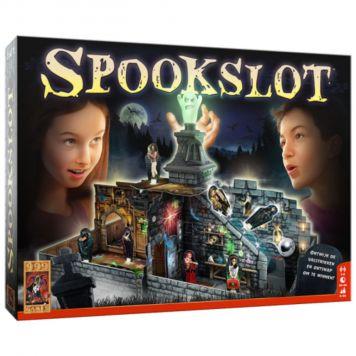 Spel Spookslot