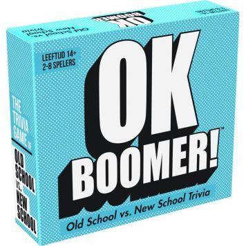 Spel Ok Boomer!