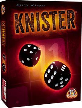 Spel Knister