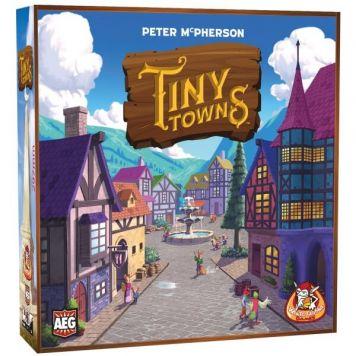 Spel Tiny Towns