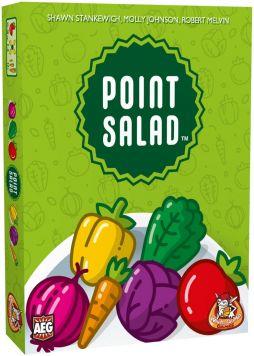Spel Point Salad