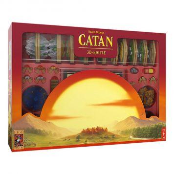 Spel Catan: 3D Editie