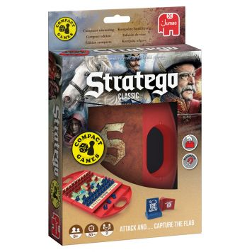 Spel Stratego Compact