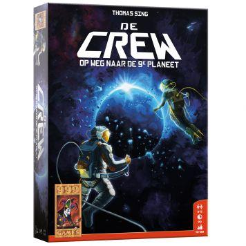 Spel De Crew