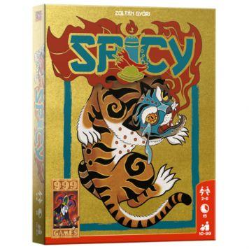 Spel Spicy