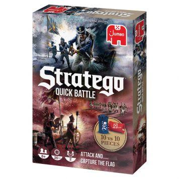 Spel Stratego Quick Battle