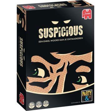 Spel Suspicious