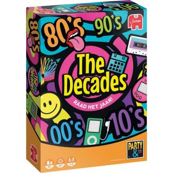 Spel The Decades
