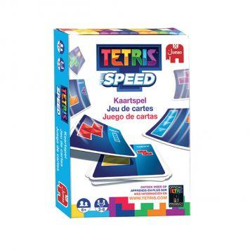 Spel Tetris Speed