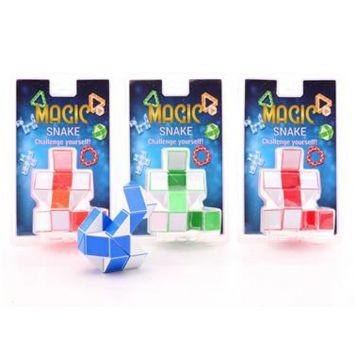 Magische Slang 4 Assorti