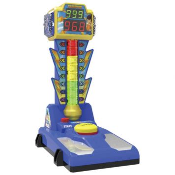 Spel Hammer King