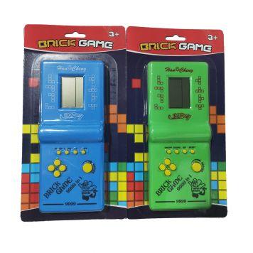 Brickgame 9999 In 1 Assorti