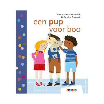 Boek Avi Start Een Pup Voor Boo