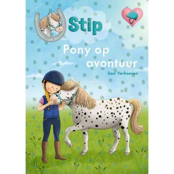 Boek Stip Pony Op Avontuur
