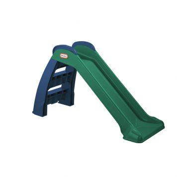 Little Tikes Glijbaan First Slide Groen Blauw