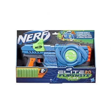 Nerf Elite 2.0 Flipshots 8 Blaster