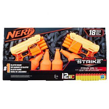Nerf Alpha Strike Fang QS4 Duel