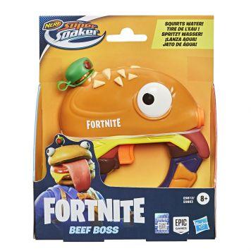 Nerf Fortnite Microsoakers