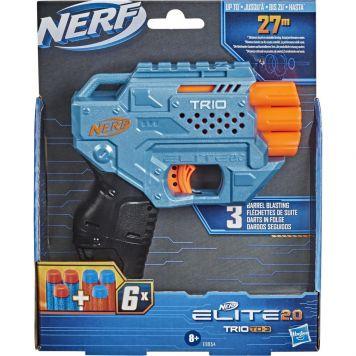 Nerf Elite 2.0 Trio TD 3