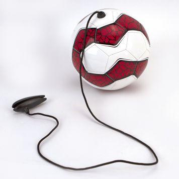 Alert Sport Trainingsbal Met Verstelbaar Koord 3 Assorti