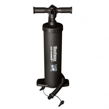 Pomp 2x2 Liter