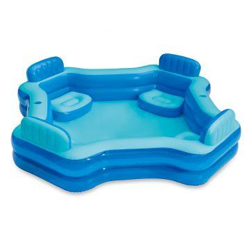 Summer Waves Zwembad Deluxe Comfort 267 X 267 X 66 cm