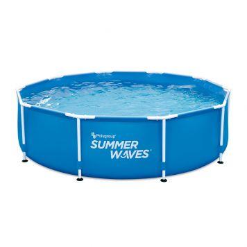 Summer Waves Zwembad Active Frame 305 X 76 cm + filterpomp