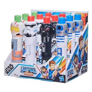 Star Wars Lightsaber Squad