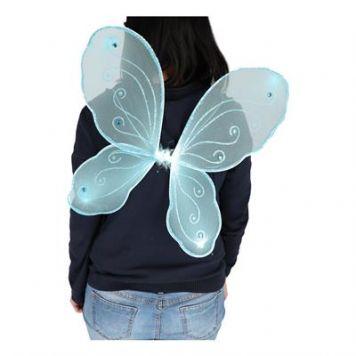 Prinsessen Vleugels Light Blue