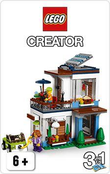 Creator 3 in 1